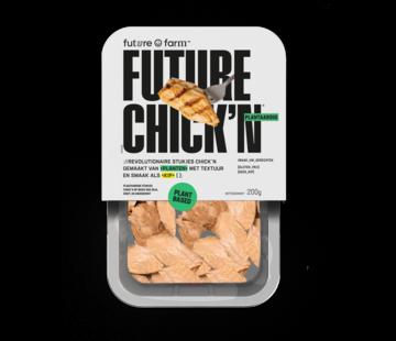 Future Farm Chicken Pieces - Future Farm - 8 x 200g