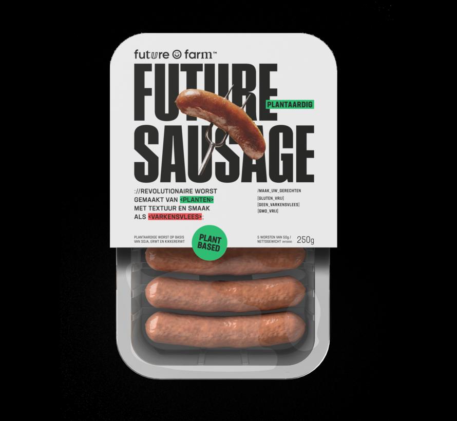 Sausages - Future Farm - 8 x (5 x 50g)