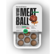 Future Farm Meatballs - Future Farm - 8 x (10 x 25g)