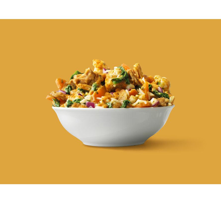 Tikka Masala - Lazy Vegan - 8 x 400g