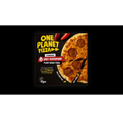 One Planet Pizza One Planet Pizza - Spicy Peppernoni - 10 x 350g