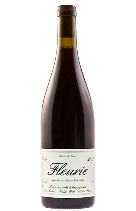 Yvon Metras Fleurie Vielles Vignes