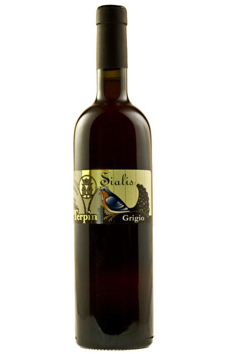 Franco Terpin Pinot Grigio Sialis
