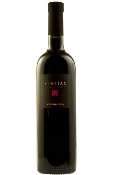Klabjan Refosk Black Label