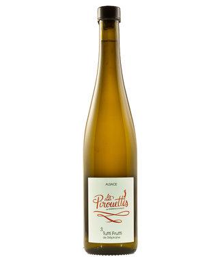 Les Vins Pirouettes Tutti Frutti de Stephane