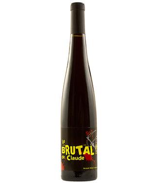 Les Vins Pirouettes BRUTAL de Claude