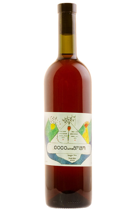 GoGo Wine Cuvee Bebes
