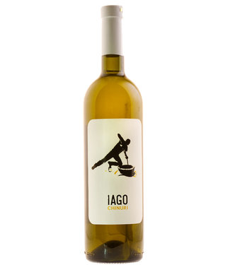Iago's Winery Chinuri