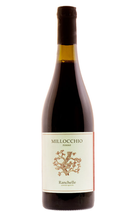 Ranchelle Millocchio Rosso