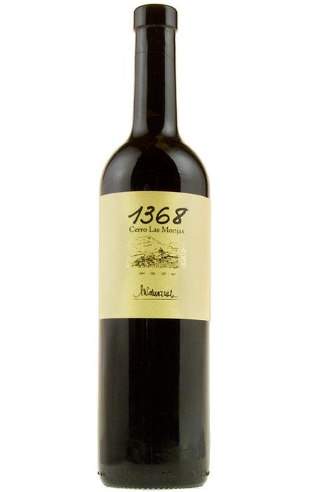 Barranco Oscuro 1368
