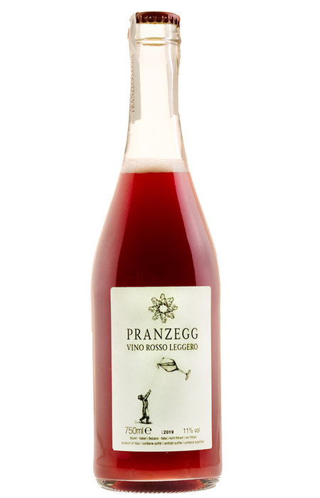 Pranzegg Vino Rosso Leggero