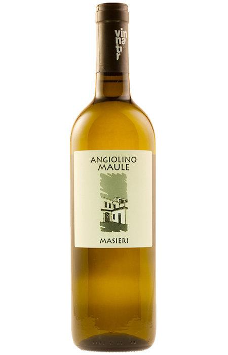 Angelino Maule Masieri