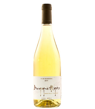 Sarnin-Berrux Bourgogne Aligoté en fûts
