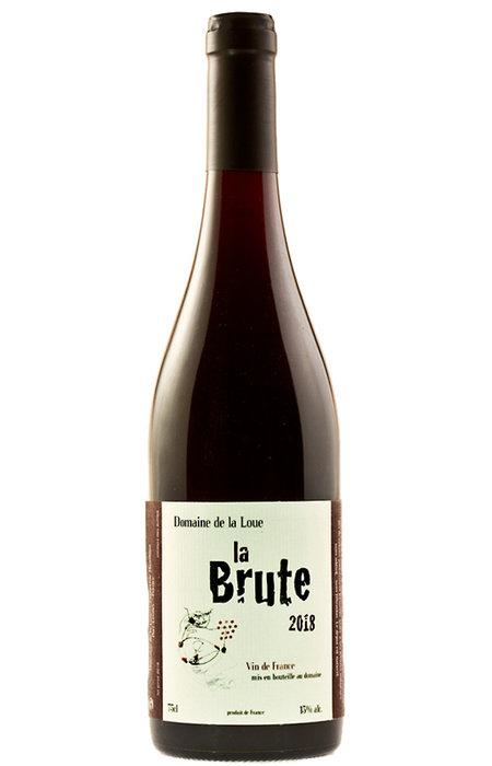 Domaine de la Loue La Brute