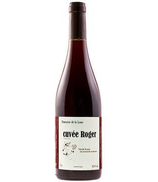 Domaine de la Loue Trousseau Cuvée Roger