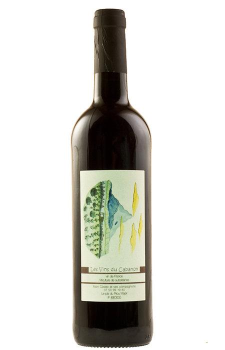Les Vins du Cabanon Poudre d'Escampette