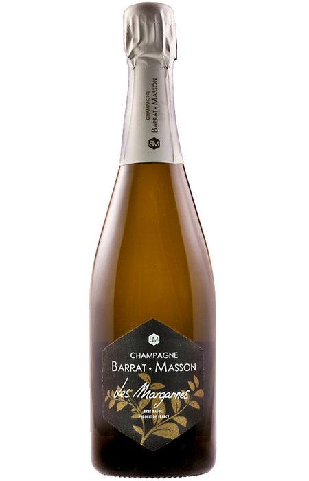 Barrat-Masson Les Margannes Brut Nature