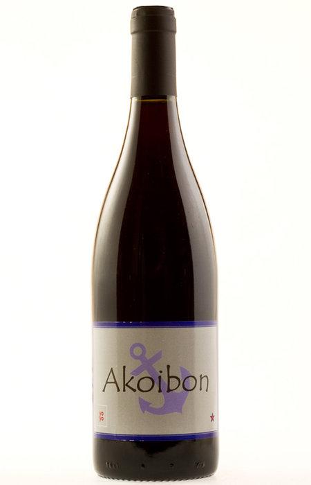Domaine Yoyo Akoibon