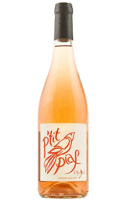 Domaine de l'Ausseil P'tit Piaf Rosé