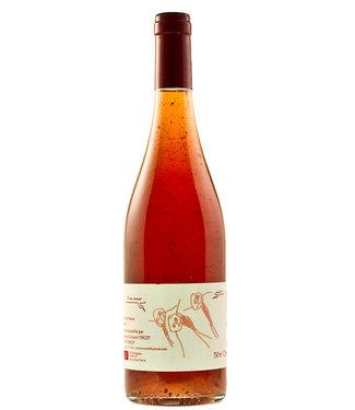 Domaine Tricot 3 Bonhommes Rosé