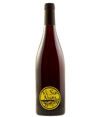 Le Casot des Mailloles Vin sin Num