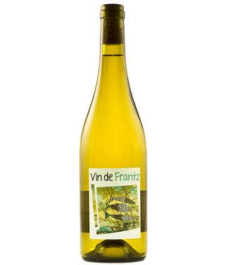 Frantz Saumon Vin de Frantz - chenin