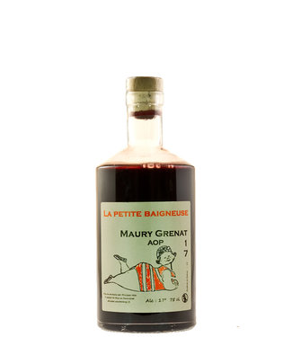 La Petite Baigneuse Maury