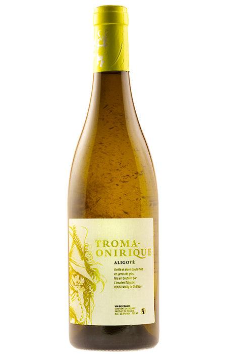 Francois Ecot Troma-onirique
