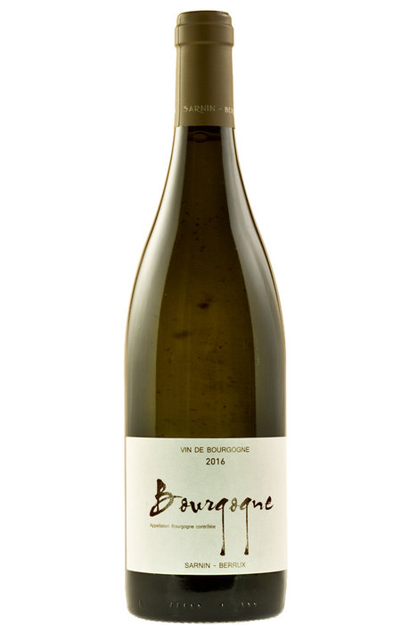 Sarnin-Berrux Bourgogne blanc