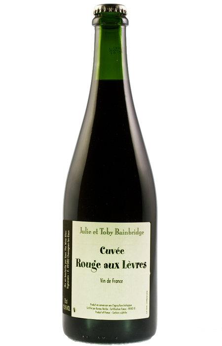 Toby Bainbridge Rouge aux Lèvres