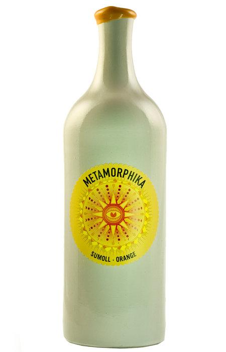 Costador Metamorphika Sumoll Orange