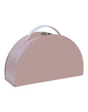 O'That Babyhebbedingetjes Koffertje blush roze