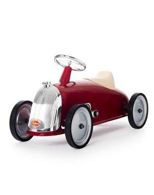 Baghera Rider Red