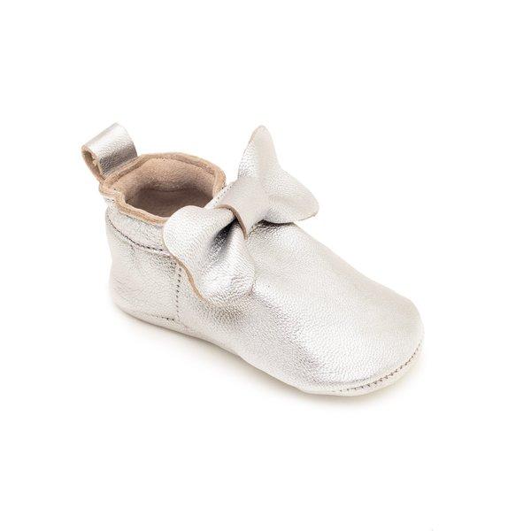 Patt'touch Chaussure bébé slipper | Alice Argent