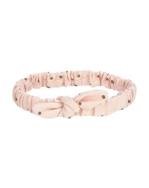 Lässig Haarband dots powder pink