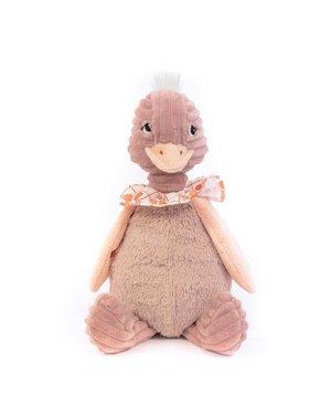 Les Déglingos Grote pomelo's de struisvogel