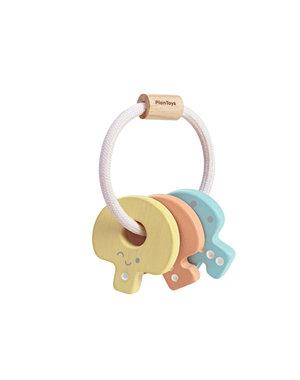 PlanToys Rammelaar sleutels