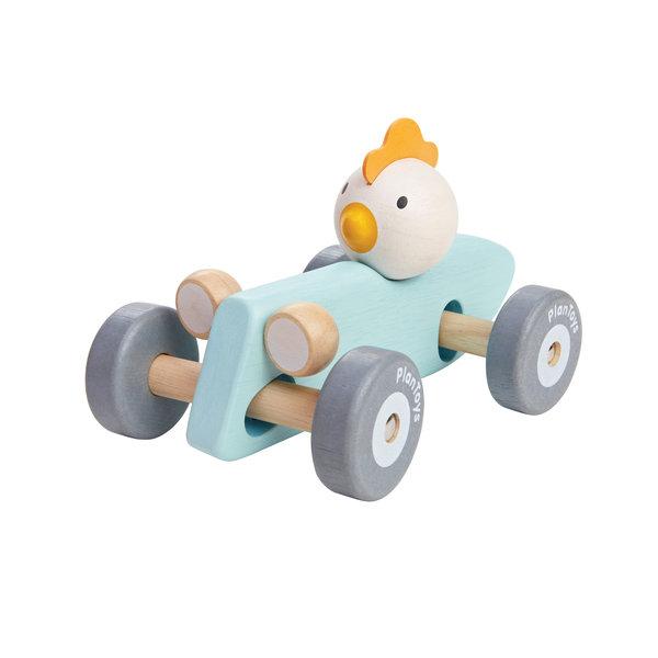 PlanToys Raceauto kip