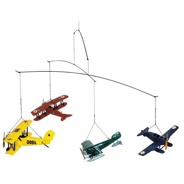 Authentic Models Flight Mobile 1920