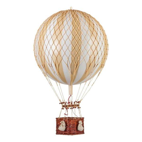 Authentic Models Jules Verne White & Ivory - 70 cm