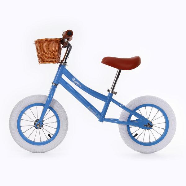 Baghera Loopfiets retro blue