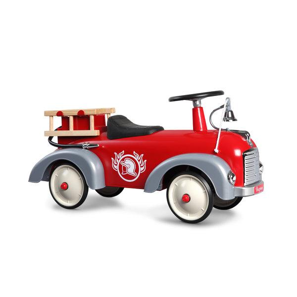 Baghera Speedster brandweer