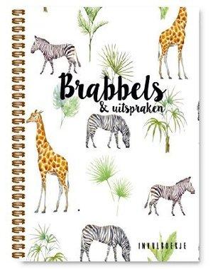 Kidooz Brabbels & uitspraken safari
