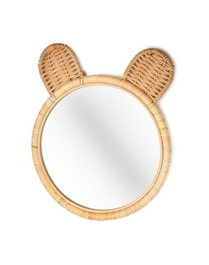 KidsDepot Bamboe Spiegel - Minon