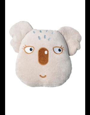 Wigiwama Kussen Koala - Crème