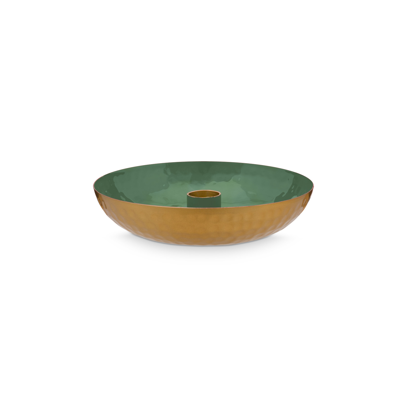PIP Studio Candle Tray Small Green 16cm
