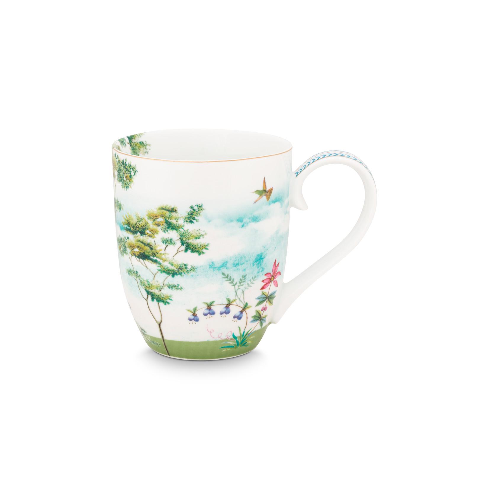 PIP Studio Mug XL Jolie Heron 450ml
