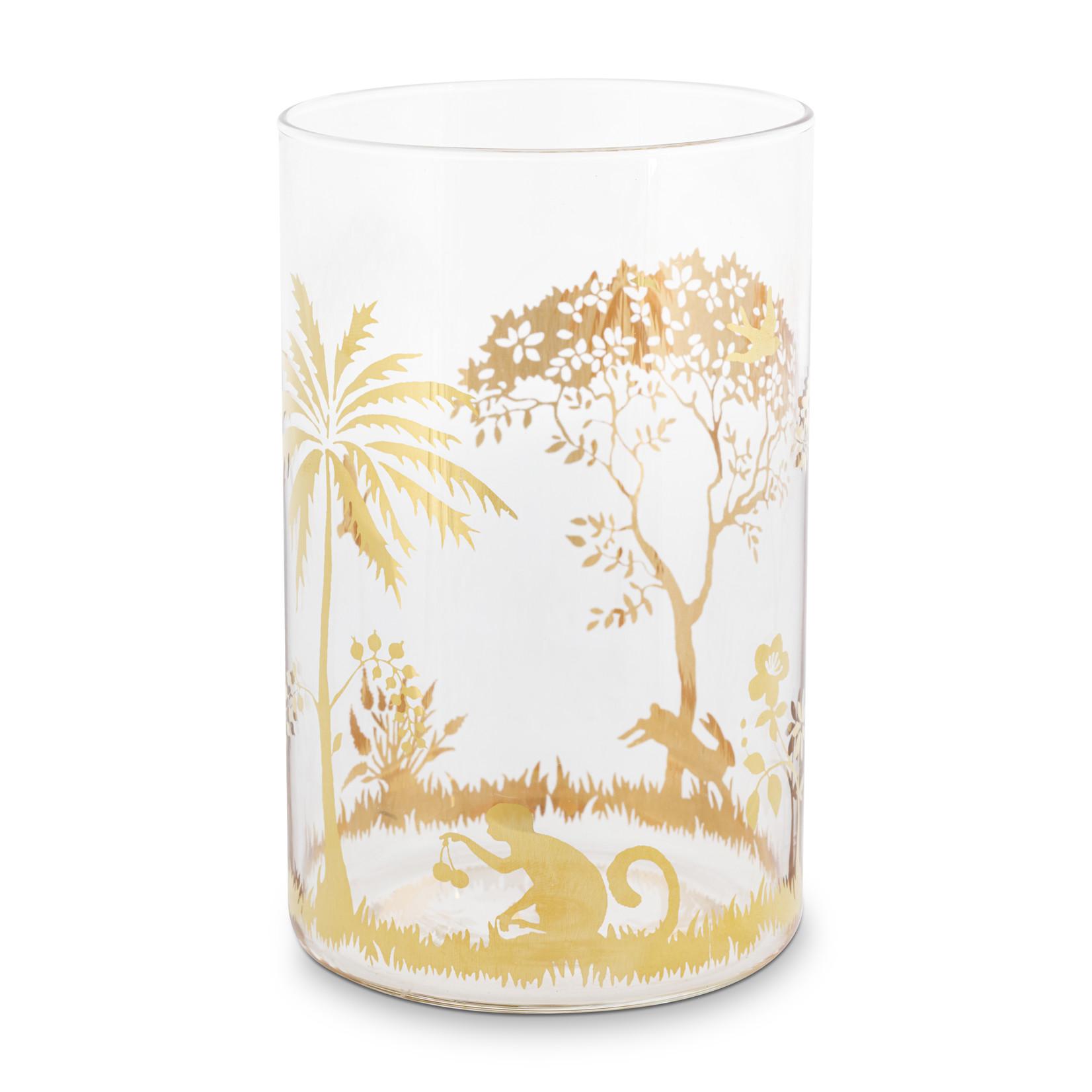 PIP Studio Longdrink Glass La Majorelle Gold 360ml