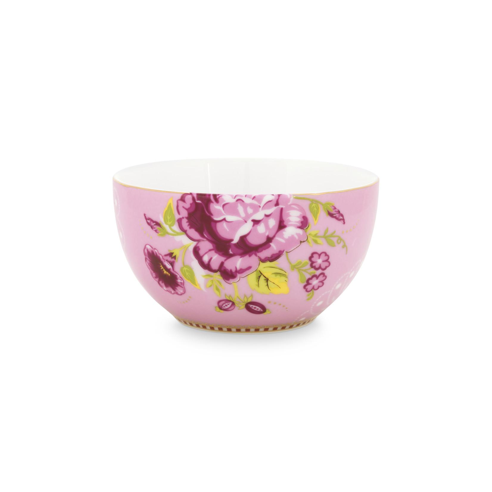 Pip Studio Early Bird Bowl Pink 12cm