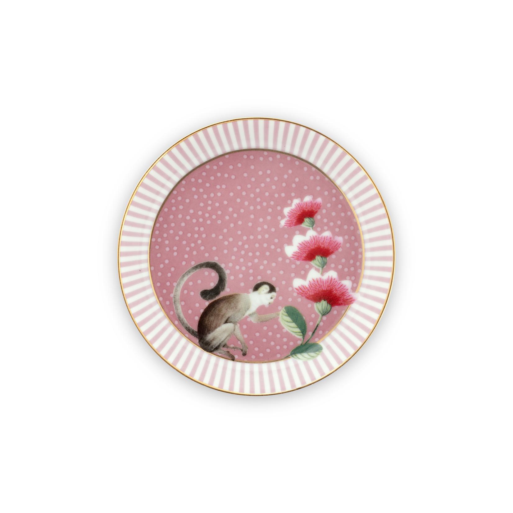 PIP Studio Tea Tip La Majorelle Pink 9cm
